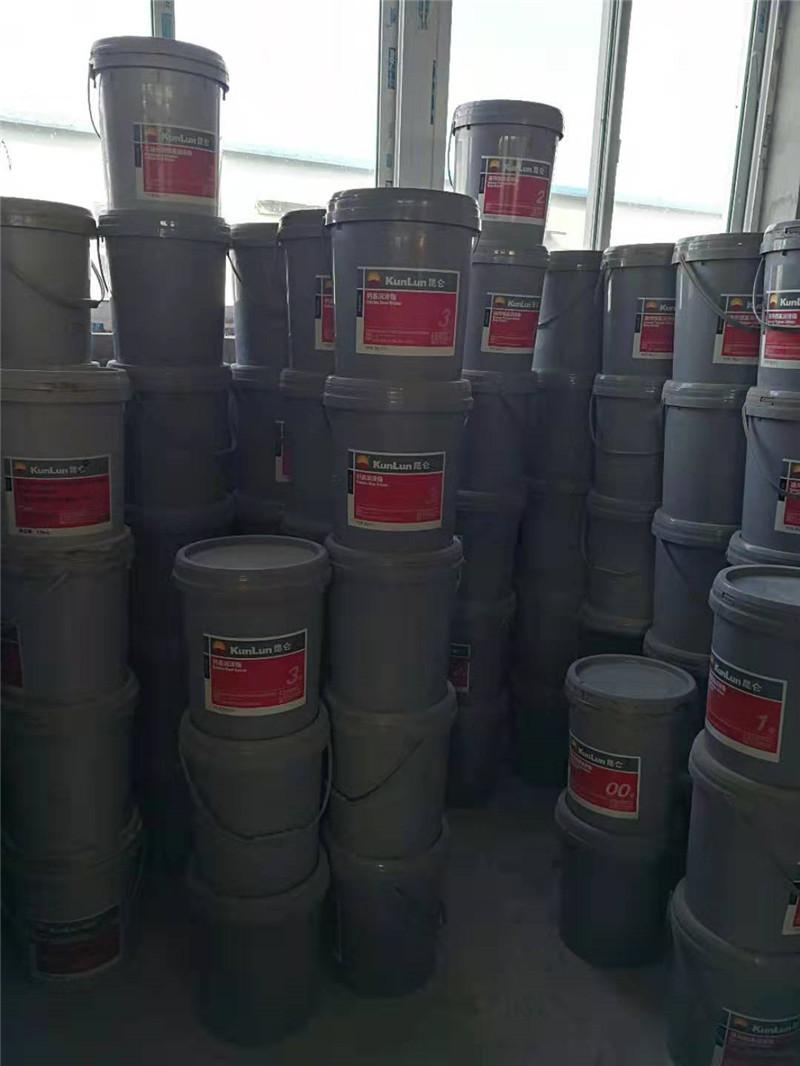 盘锦市机油润滑油价位