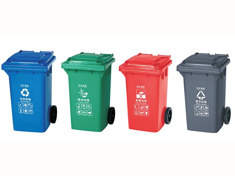 喀什分类垃圾桶公司_甘肃合格的分类垃圾桶公司推荐