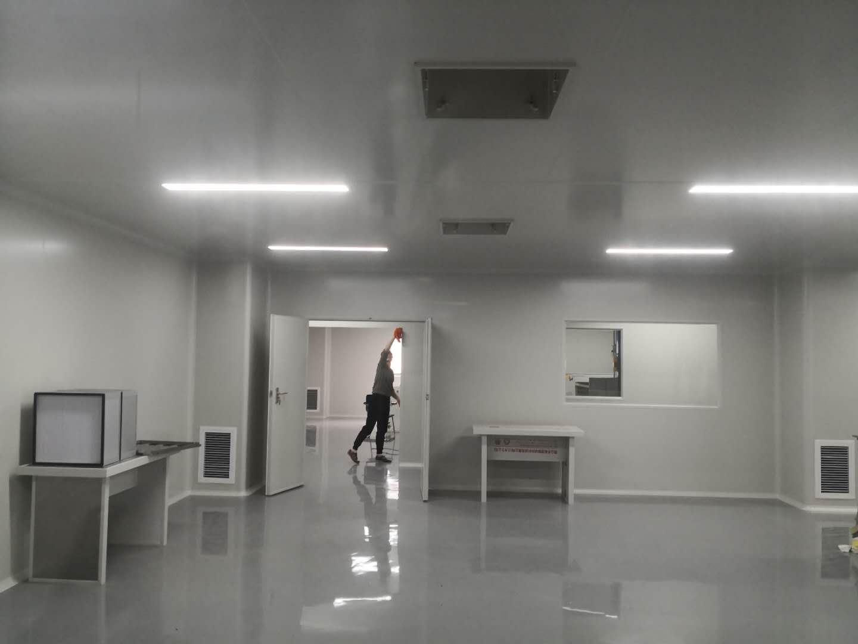 广西实验室装修