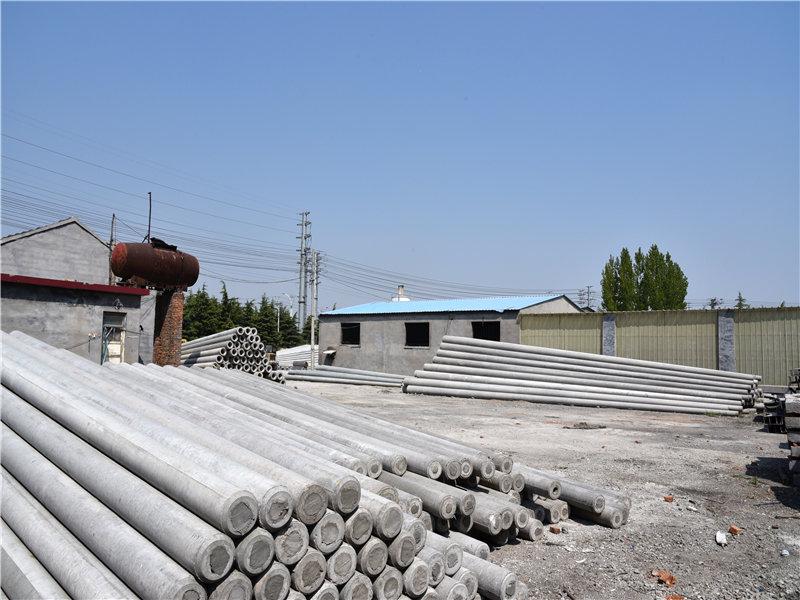 济宁15米电线杆生产厂家
