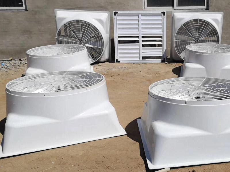 博尔塔拉猪棚用降温风机