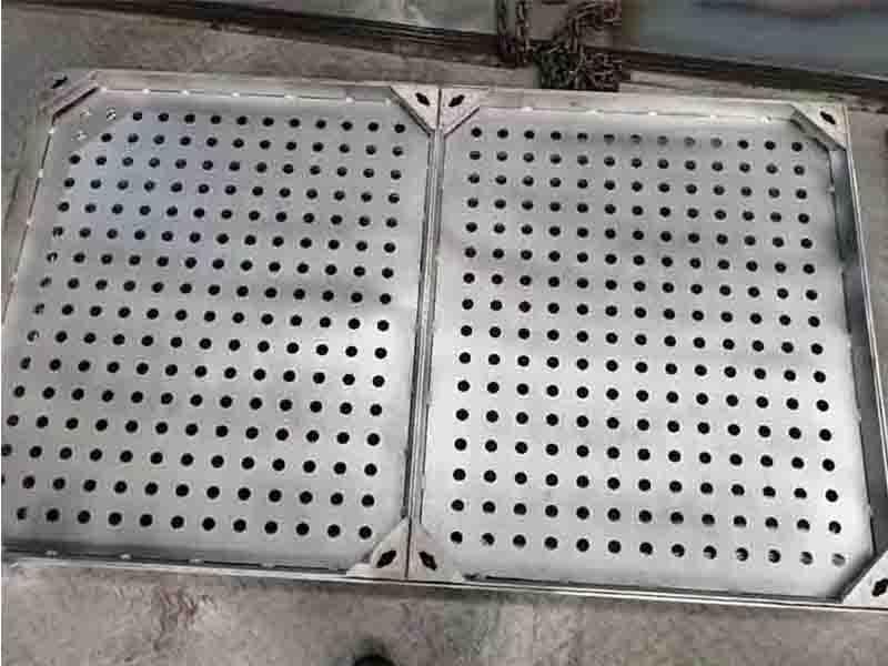 常州不锈钢变形缝盖板多少钱
