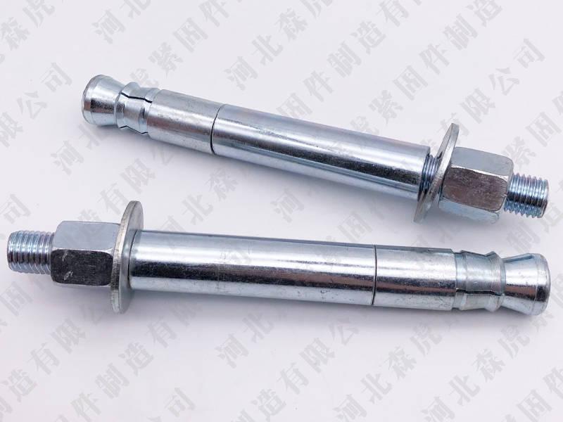 广西热镀锌机械锚栓价钱-河北森虎紧固件厂家