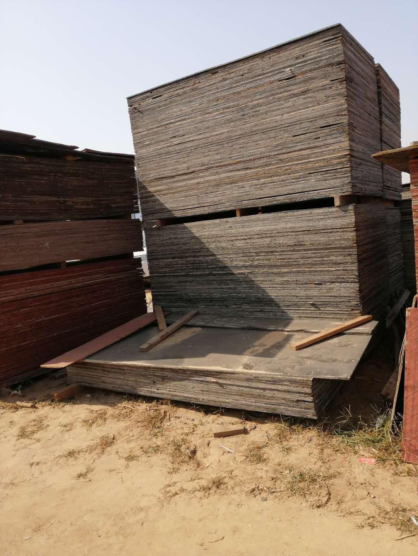 楚雄废旧木材回收站厂家