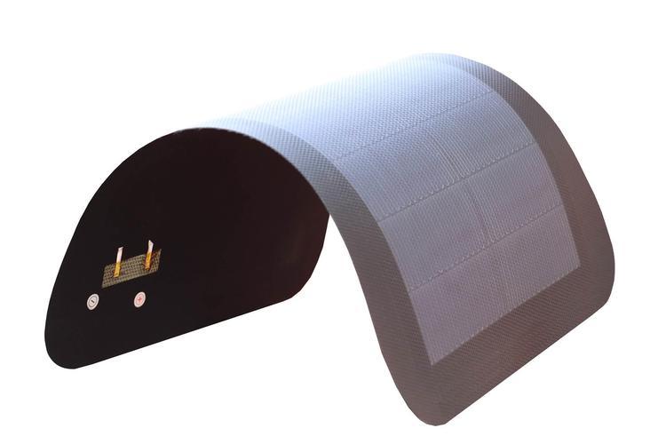 1.2W太阳能板现货供应,淄博光伏太阳能板,太阳能小板