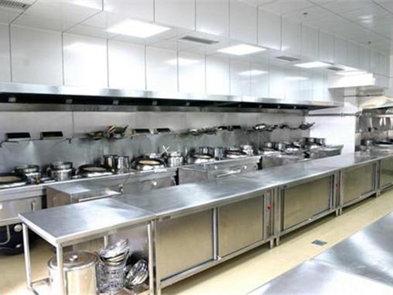 江西中央厨房设备有哪些