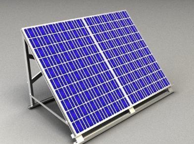 无人气象站用6W单晶硅太阳能板代理商