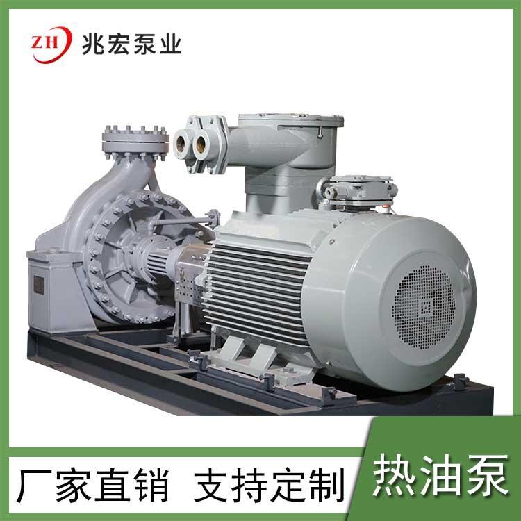 湖南RY型风冷式热油泵厂家