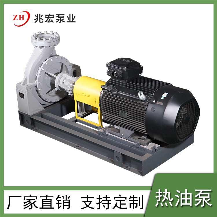 陕西RY型风冷式热油泵制造厂