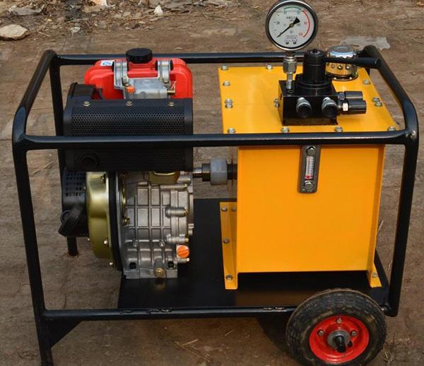 河南液压柴油机泵售后
