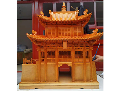 甘肃藏式寺庙建筑施工