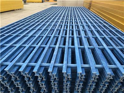 玻璃钢填料托架凉水板支撑架冷却塔专用龙骨支撑架
