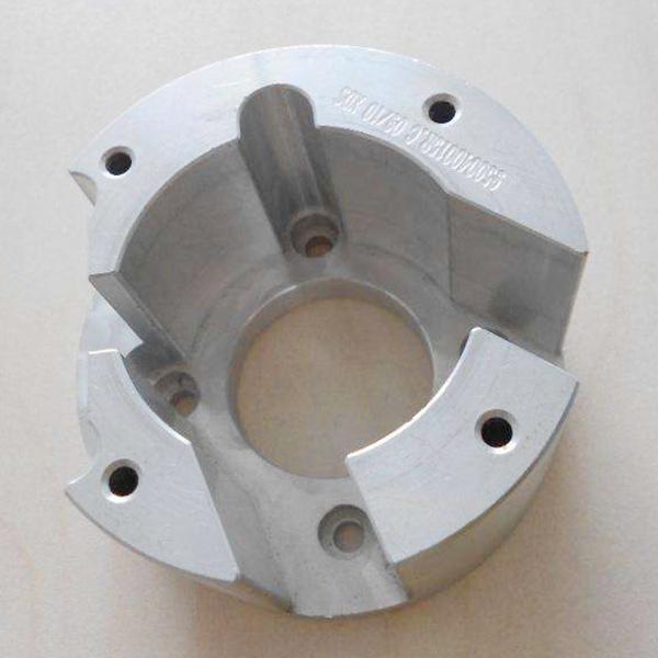 锌合金外壳压铸电镀