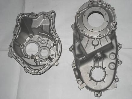 锌合金压铸件加工