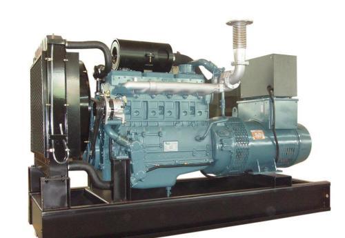 1800KW 三菱 S16R-PTAA2柴油发电机组