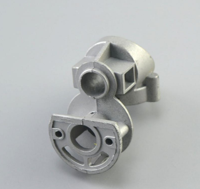 ADC12铝合金压铸