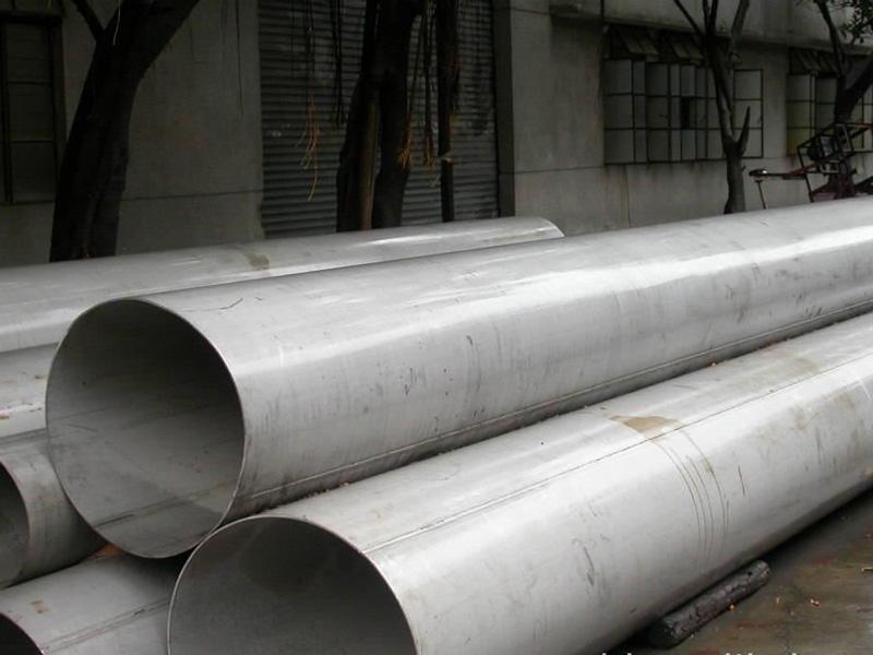 扬州316l大口径不锈钢管供应