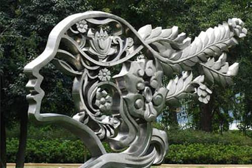 威海仿真植物雕塑厂家