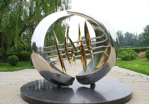 煙臺人物雕塑公司