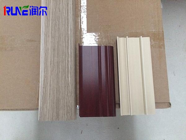 北京pvc踢脚线制造厂