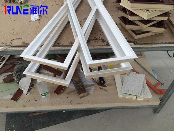 山东U型玻璃压条制造厂