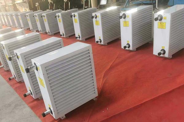 重庆PTC暖风机供货商
