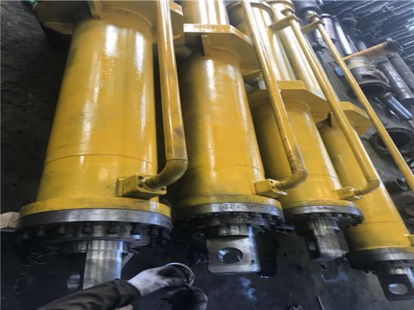 山西机械用液压油缸厂家