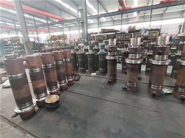 天津重型冶金设备液压油缸厂家批发