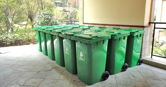 寧夏分類垃圾桶價位