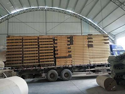 臨夏木棧板供應