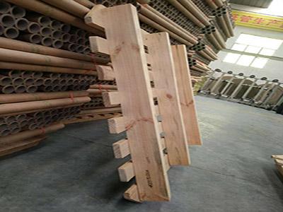 青海木卡板公司