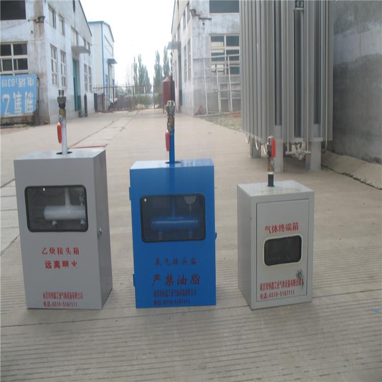 安陽手術室氣體終端箱供應