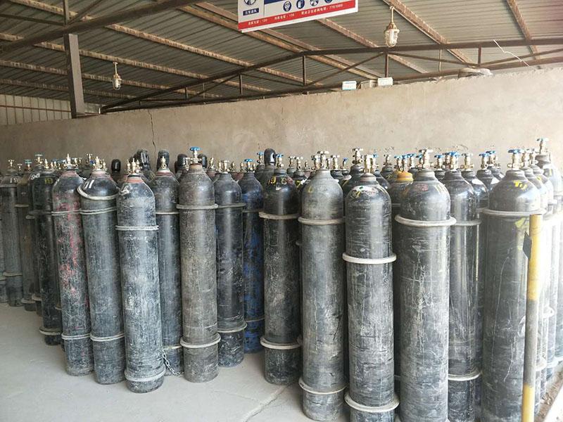 武威高純氣體配送公司