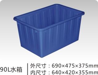 孝感圆型塑料水箱厂