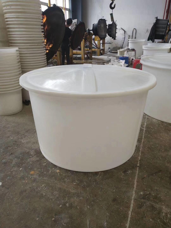 襄阳方形塑料吨桶报价