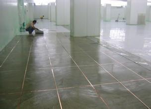 贵州各类防静电地板材质
