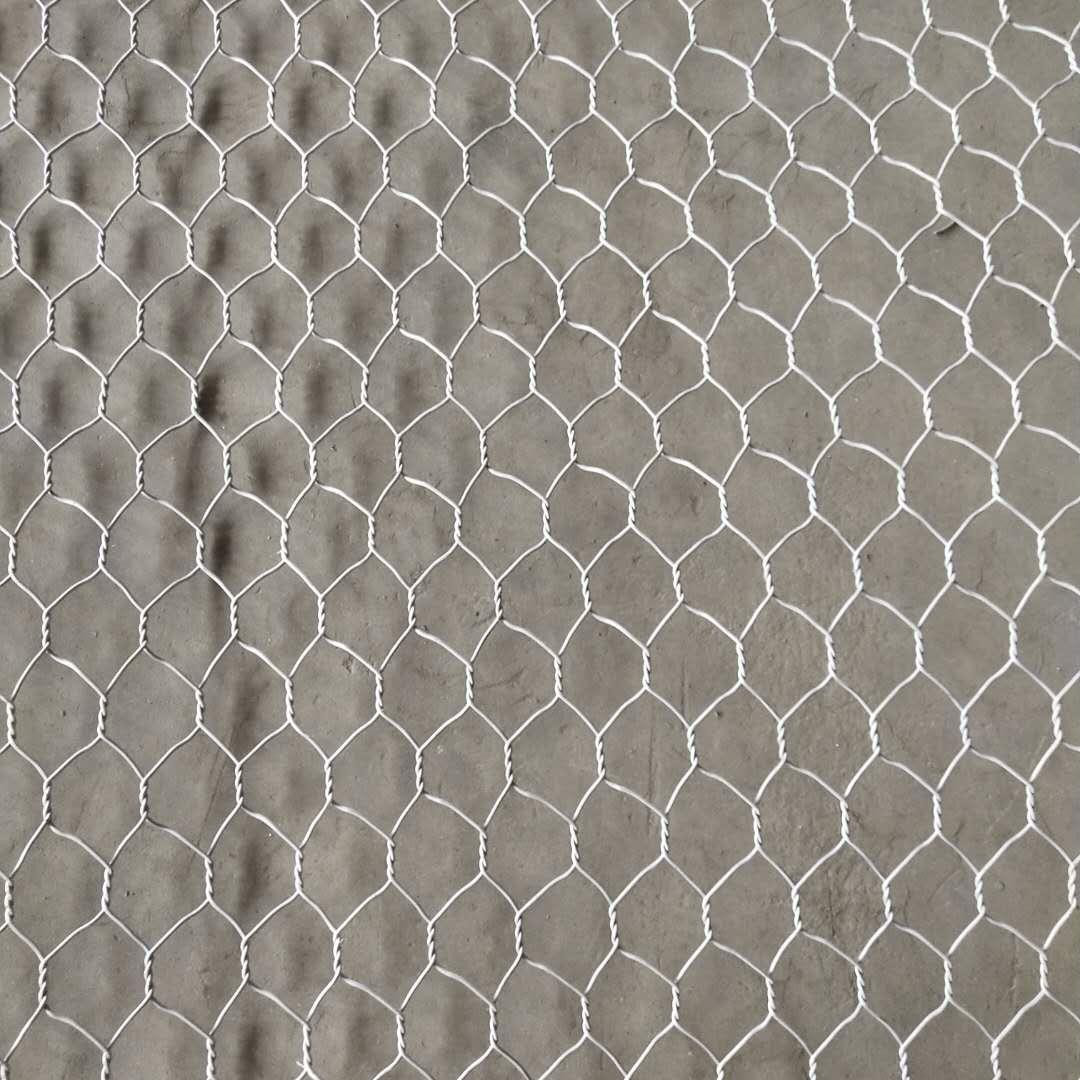 绿滨垫厂家格宾网石笼网覆塑石笼网