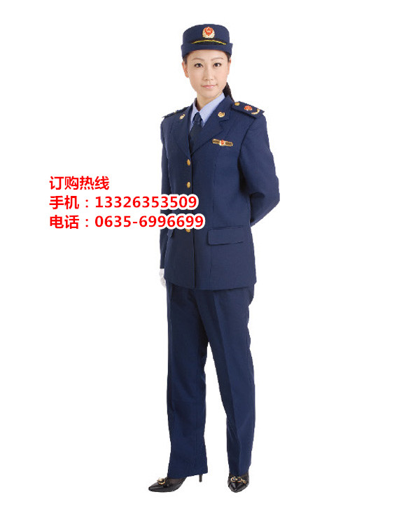 【信任】阳谷东方设计制作工商标志服|枣庄加工费用