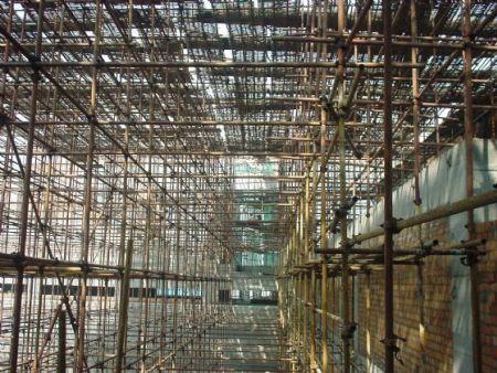 兰州钢管租赁:钢管扣件的设计注意事项