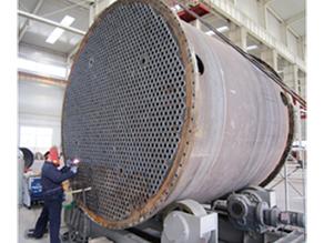 寧夏壓力容器-銀川壓力容器廠家-推薦大重化工