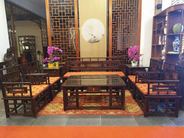 隴南辦公家具定制-推薦蘭州劃算的蘭州紅木家具