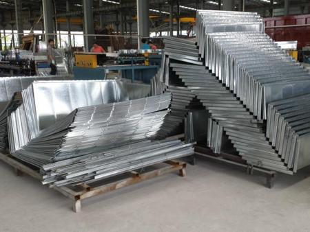 江苏镀锌板加工件厂家-许昌实惠的镀锌板哪里买