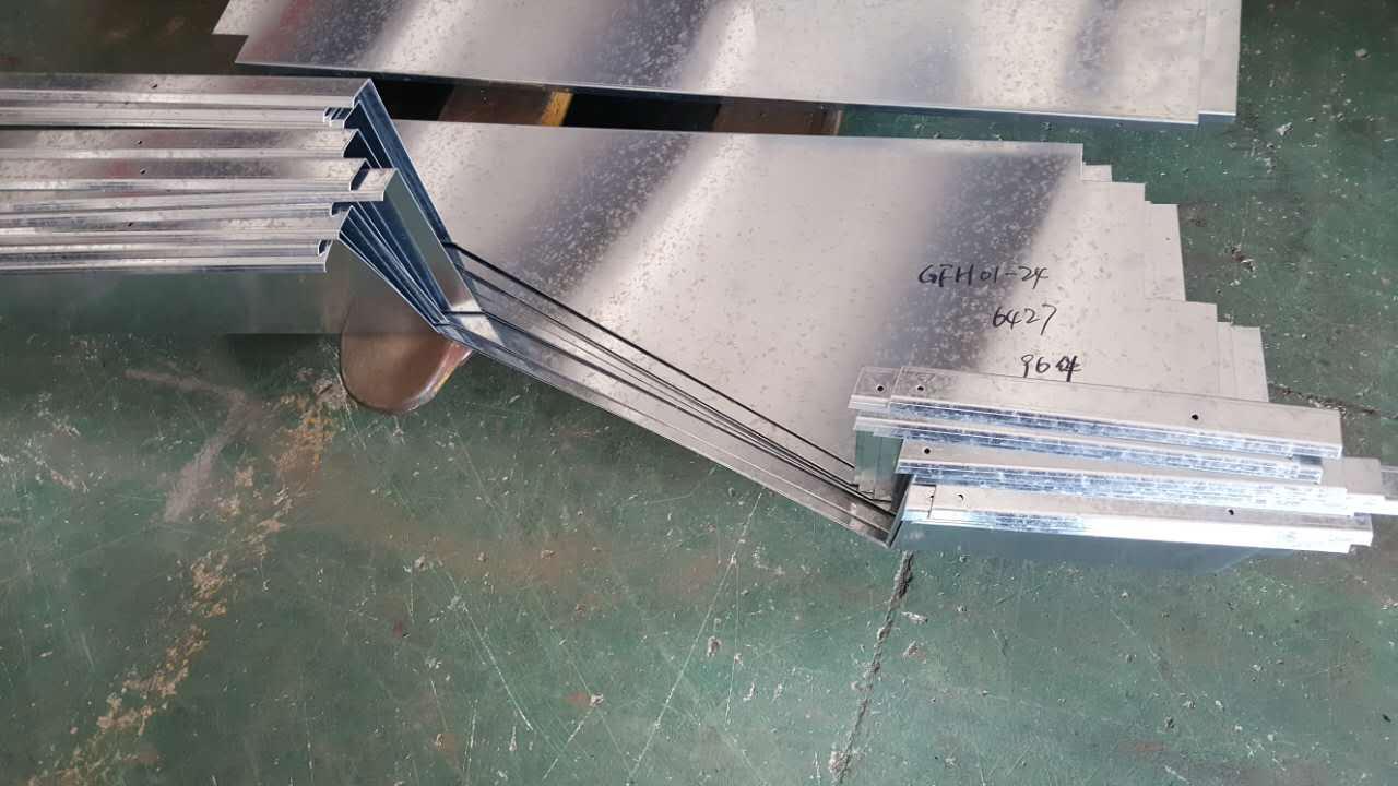 镀锌板加工件——【实力厂家】生产供应镀锌板
