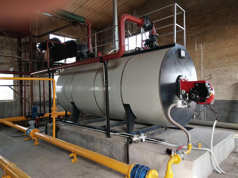 质量良好的燃气锅炉供销|威海电锅炉