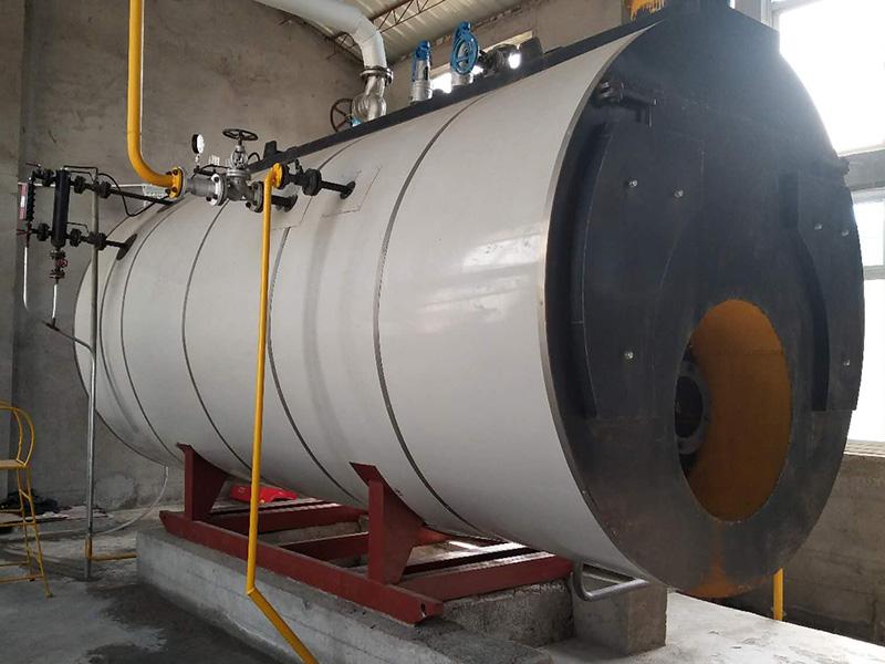 烟台燃油热水锅炉-大量供应性价比高的烟台锅炉