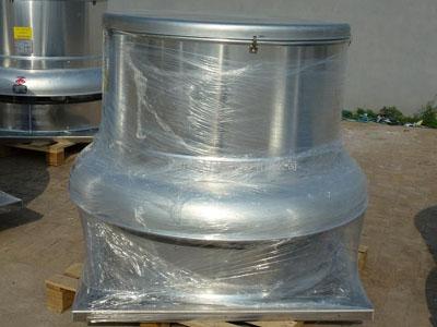 德州鋁制屋頂風機加工廠家