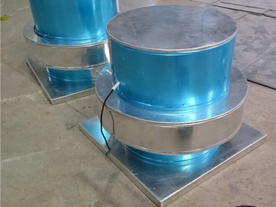 淄博屋顶风机-划算的铝制屋顶风机德州迈新供应