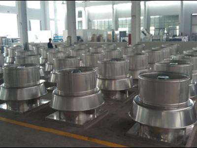 雙鴨山屋頂風機-山東省有銷量的鋁制屋頂風機供應