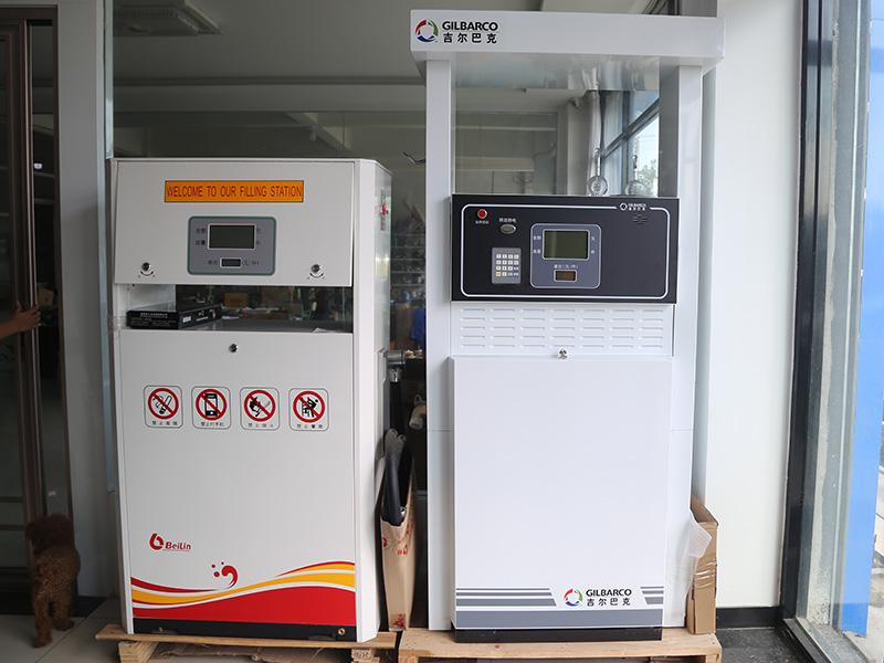 淄博加油机报价-恒基石油设备提供质量好的加油站设备