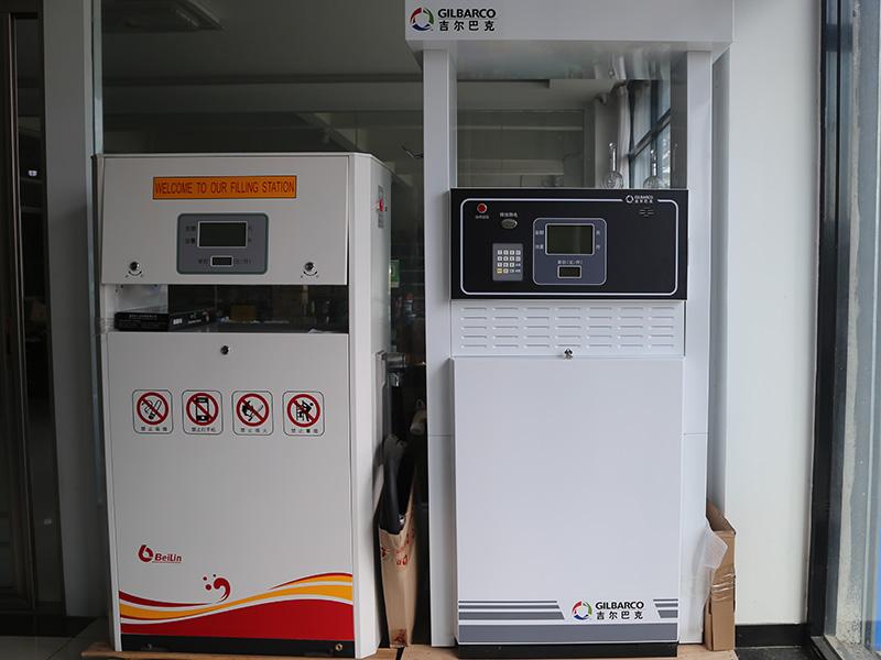 東營加油站建設廠家_想買優惠的加油站設備就來恒基石油設備